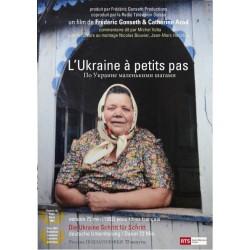 Die Ukraine Schritt für Schritt