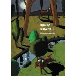 Georges Schwizgebel - complet filmography