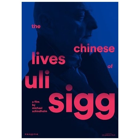 Chinese Lives of Uli Sigg, The
