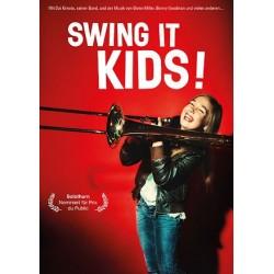 Swing it Kids!