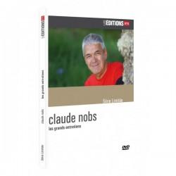 Claude Nobs - les grands entretiens