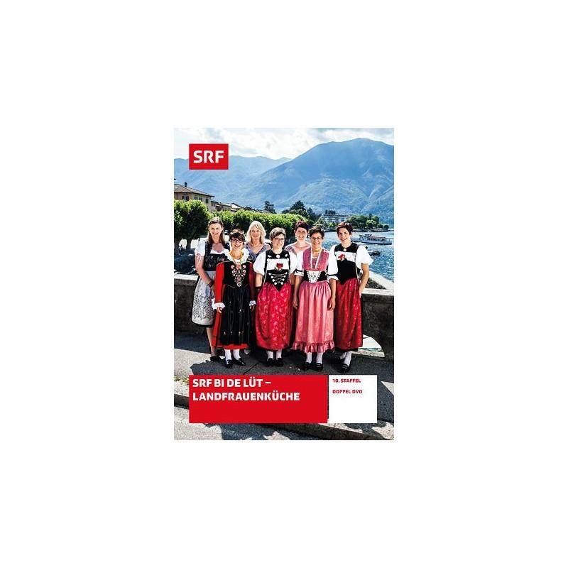 Landfrauenküche - Staffel 10