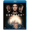 Gothard - Le Progrès à tout prix - Blu-ray