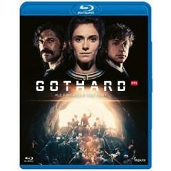 Gothard - Le Progrès à tout prix - Blu-ray (French Edition)