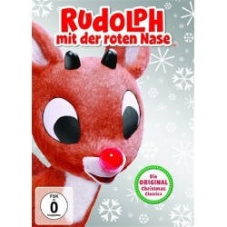 Rudolph mit der roten Nase