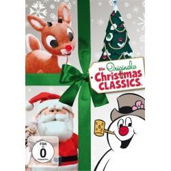 Die Original Christmas - Classics Frosty der Schneemann / Rudolph mit der roten Nase - 2 DVD