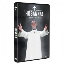 Hosanna ! Dans la joie
