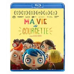 Ma Vie de Courgette - Blu-ray