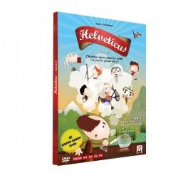 Helveticus (Staffel 2)