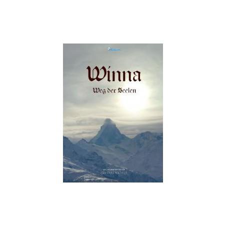 Winna - Chemin des âmes (Edition allemande)