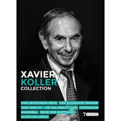 Xavier Koller Collection