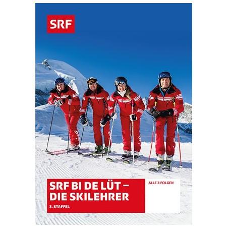 SRF bi de Lüt - Die Skilehrer - Staffel 3
