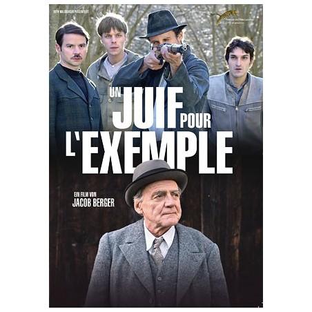 Un Juif pour l'exemple (édition allemande)