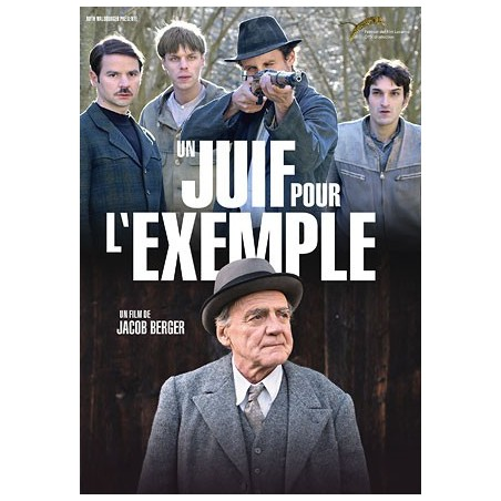 Un Juif pour l'exemple (édition française)