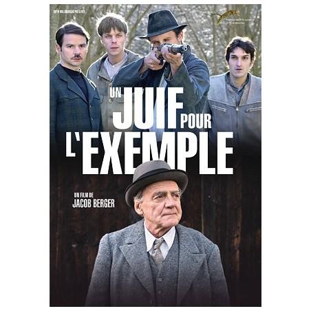 Un Juif pour l'exemple (Französische Fassung)