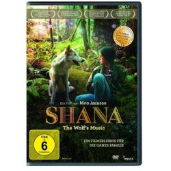 Shana – The Wolf's Music