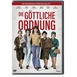 L'ordre divin (édition allemande)