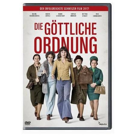 Die göttliche Ordnung (Deutsche Fassung)