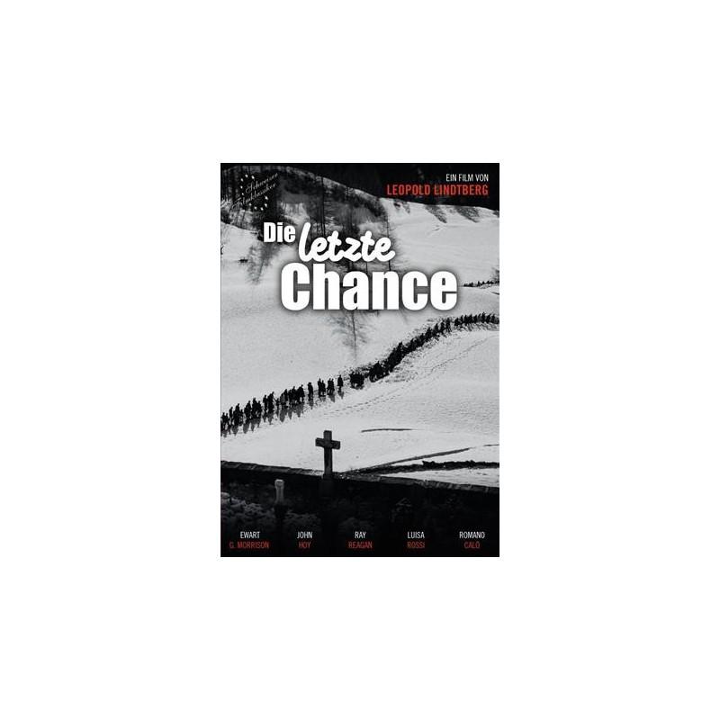 Die letzte Chance