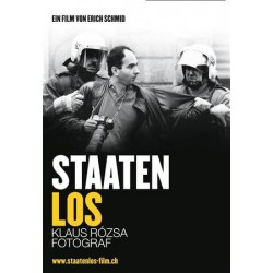 Stateless – Klaus Rózsa, Photographer