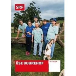 Üse Buurehof