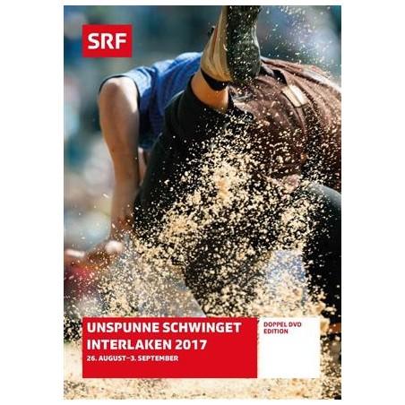 Unspunnen Schwinget Interlaken 2017