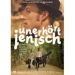 Yeniche Sounds (Unerhört Jenisch) - Edition allemande