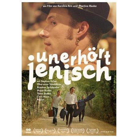 Yéniche Sounds (Unerhört Jenisch) - Edition allemande