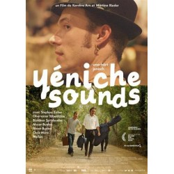 Yenish Sounds (Unerhört Jenisch) - French Edition