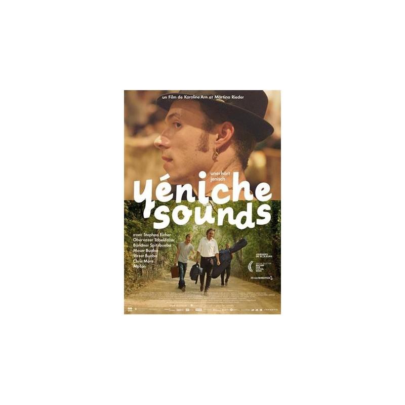 Yeniche Sounds (Unerhört Jenisch) - Edition française