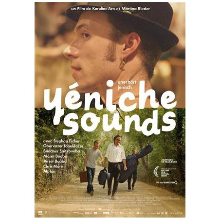 Yéniche Sounds (Unerhört Jenisch) - Edition française