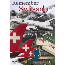 Remember Swissair