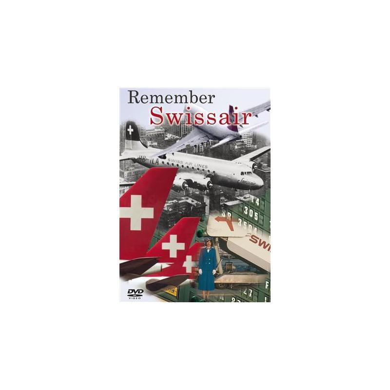 Remember Swissair