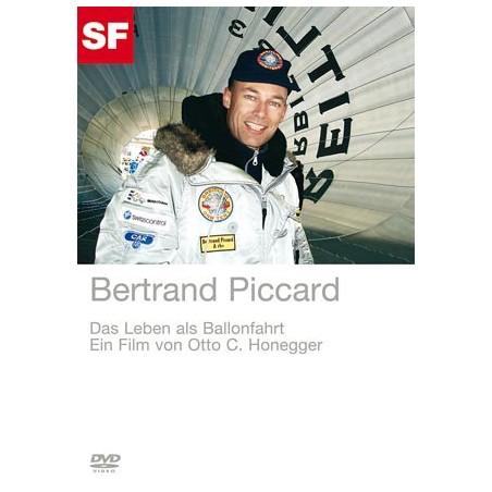 Bertrand Piccard - Das Leben als Ballonfahrt