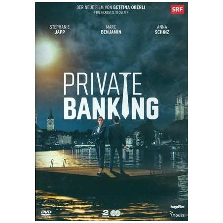 Private Banking (DVD)