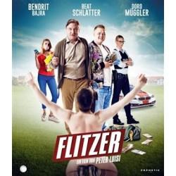 Streaker (Flitzer) - Blu-ray