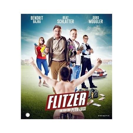 Flitzer - Blu-ray