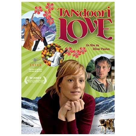 Tandoori Love (F)