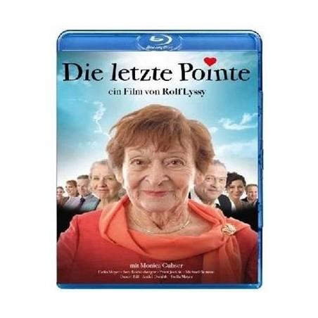 Die letzte Pointe (Une dernière touche) (Blu-ray)