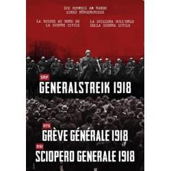Generalstreik 1918