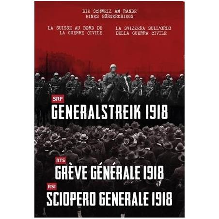 Grève Générale 1918