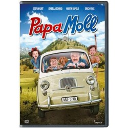 Papa Moll (DVD)