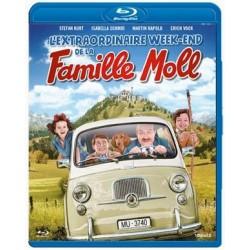 L'extraordinaire week-end de la famille Moll (Blu-ray)