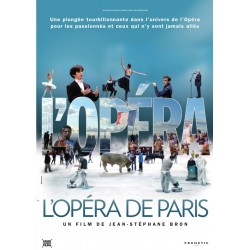 L'Opéra de Paris (DVD)