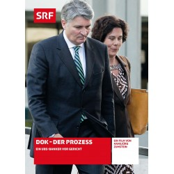 DOK - Der Prozess - Ein UBS-Banker vor Gericht