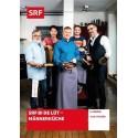 SRF bi de Lüt - Männerküche - 6. Staffel