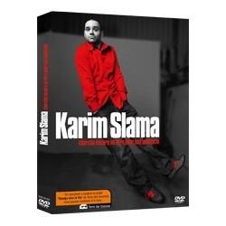 Karim Slama - Cherche encore un titre pour son spectacle