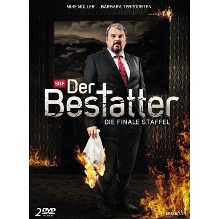 Der Bestatter - Saison 7