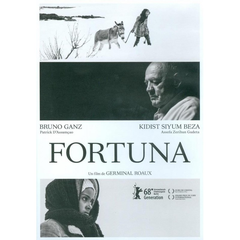 Fortuna (Französische Fassung)
