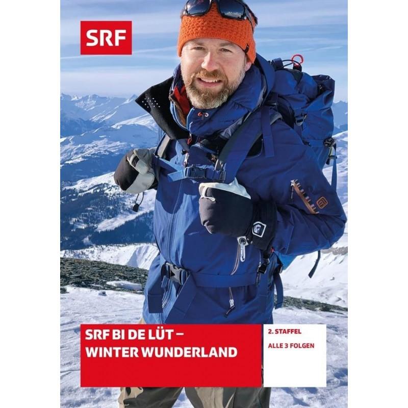 SRF bi de Lüt - Winter Wunderland - 2. Staffel
